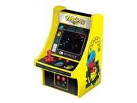 My Arcade PAC-MAN Micro Player Handheld electronic game