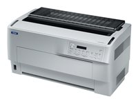 Epson DFX 9000 Printer B/W dot-matrix 16.5 in (width) 9 pin up to 1550 char/sec  image