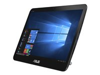 ASUS All-in-One PC V161GA All-in-one Celeron N4000 / 1.1 GHz RAM 4 GB SSD 128 GB