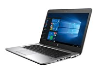 HP EliteBook 840 G4 Core i5 7200U / 2.5 GHz Win 10 Pro 64-bit 8 GB RAM