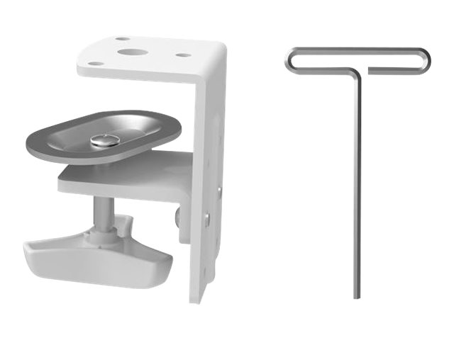 Ergotron LX Two-Piece Clamp Kit - mounting component