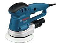 Bosch GEX 150 AC Professional - Ponceuse excentrique