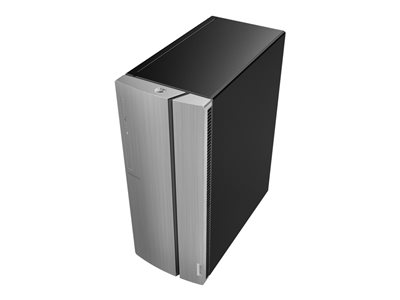 Lenovo 510-15ICB - tower - Core i3 8100 3.6 GHz - 8 GB - 1.128 TB