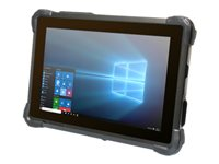 DT Research Rugged Tablet DT301C Tablet Celeron 3955U / 2 GHz Win 10 Pro 4 GB RAM