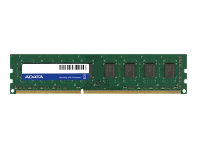 ADATA Premier Series - DDR3 - 8 GB - DIMM 240-PIN - 1600 MHz / PC3-12800 - CL11