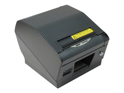 Star TSP800IIRx Receipt printer thermal paper Roll (4.4 in) 203 dpi