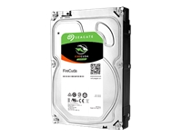 Picture of Seagate FireCuda ST1000DX002 - hybrid hard drive - 1 TB - SATA 6Gb/s (ST1000DX002)