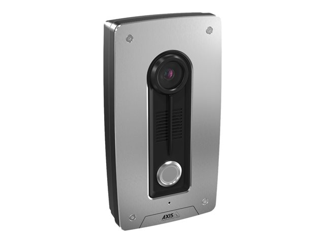 Axis A8004 Ve Network Video Door Station Cam 233 Ra De