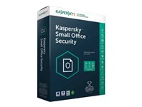 Kaspersky Small Office Security - (v. 5)