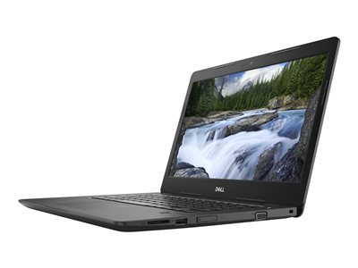 Dell Latitude 3490 Core i5 8250U / 1.6 GHz Win 10 Pro 64-bit 4 GB RAM 500 GB HDD