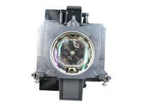 V7 - Projector lamp (equivalent to: 610-346-9607, Sanyo POA-LMP136, Christie 003-120507-01)