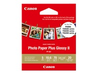 Canon Photo Paper Plus Glossy II PP-301