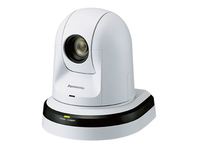 Panasonic AW-HN40HWPJ Conference camera PTZ indoor color (Day&Night) 1920 x 1080