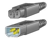 Cisco Jumper - power cable - 69 cm