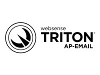 TRITON AP-EMAIL Light User Subscription license (20 months) 1 additional user volume