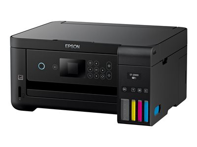 Epson WorkForce ST-2000 EcoTank Color MFP Supertank Printer Multifunction printer color  image