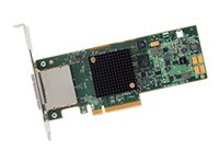 Broadcom SAS 9207-8e Host Bus Adapter