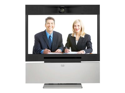 Cisco TelePresence 4th Generation LCD monitor 65INCH 1920 x 1080 Full HD (1080p)