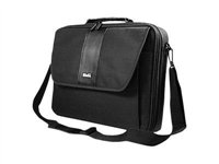 Klip Xtreme KNC- 040 Classic Lite Laptop Case - Notebook carrying case - 15.4""