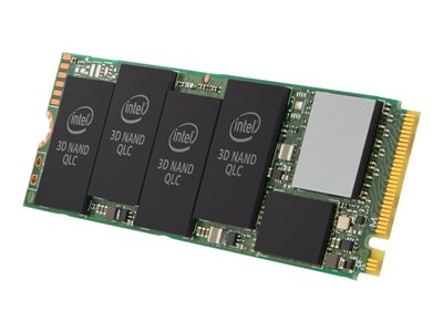 Intel Solid-State Drive 665p Series
