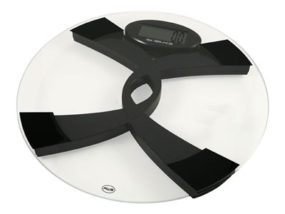 American Weigh Scales 396TBS - Bathroom scales