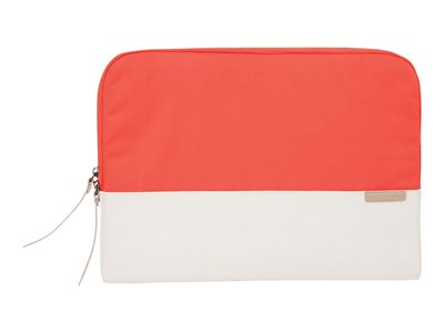 STM Grace Notebook sleeve 12INCH coral dove