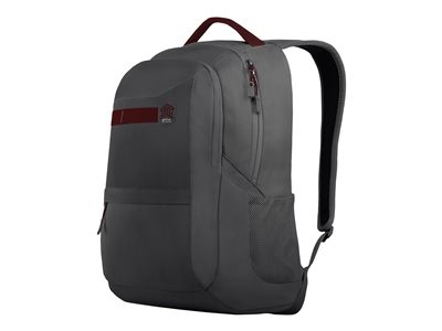 STM Trilogy Notebook carrying backpack 15INCH granite gray
