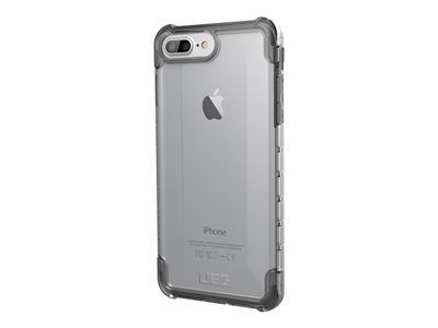 Rugged Case for iPhone 8 Plus / 7 Plus / 6s Plus - Plyo Ice