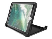 Picture of Targus Click-In - flip cover for tablet (THZ75416GL)