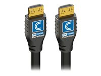 Comprehensive Pro AV/IT Series HDMI with Ethernet cable HDMI (M) to HDMI (M) 12 ft