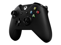 Microsoft Xbox Wireless Controller - Gamepad - wireless