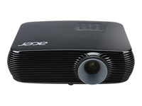 Picture of Acer X1226H - DLP projector - portable - 3D (MR.JPA11.002)