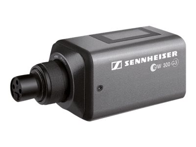 Sennheiser SKP 300 G3-A - transmitter for microphone
