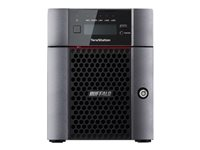 BUFFALO TeraStation 5410DN TS5410DN1604 - NAS-Server