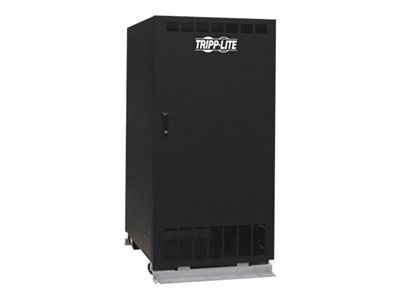 Tripp Lite 240V Tower External Battery Pack for select UPS Systems Battery enclosure