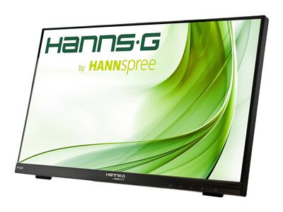 HANNS.G HT225HPB 21.5' 1920 x 1080 VGA (HD-15) HDMI DisplayPort 60Hz