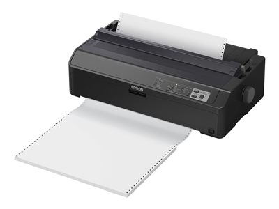 Epson FX 2190II - printer - monochrome - dot-matrix