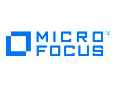 Micro Focus Data Protector Starter Pack - license + 1 Year 24x7 Support - 1 license
