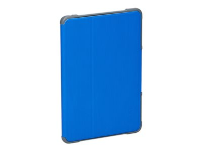 STM dux Flip cover for tablet polyurethane, polycarbonate, thermoplastic polyurethane (TPU)