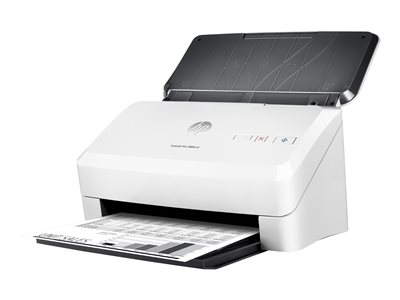 HP Scanjet Pro 3000 s3 Sheet-feed - document scanner - desktop - USB 3.0, USB 2.0