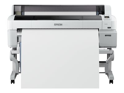 Epson SureColor T7270 44INCH large-format printer color ink-jet  2880 x 1440 dpi  image