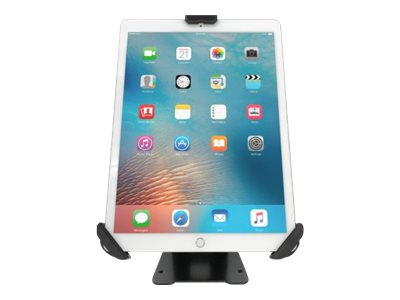 Tryten OmniFlip Universal Stand for tablet metal black desktop