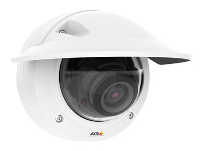 AXIS P3228-LVE Network Camera Network surveillance camera dome outdoor vandal-proof