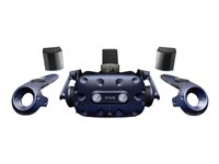 HTC VIVE Pro Full Kit VR System - Virtual-Reality-Headset