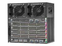 Cisco Catalyst 4500 WS-C4506-E