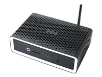 ZOTAC ZBOX C Series CI640 nano PLUS Mini PC 1 x Core i5 8250U / 1.6 GHz RAM 4 GB