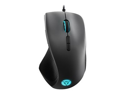 Lenovo Legion M500 RGB Gaming Mouse Mouse ergonomic right-handed optical 7 buttons