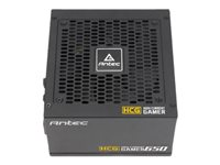 Antec High Current Gamer Gold HCG650 Strømforsyning 650Watt