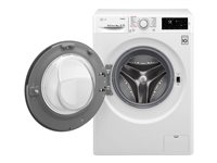 Lave-Linge Frontal F84J60WH Front Open view