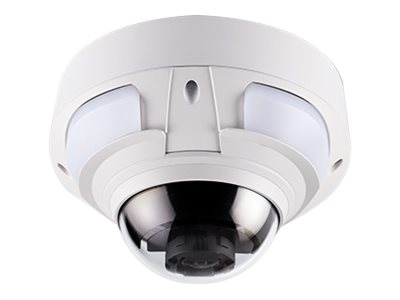 GeoVision GV-VD3440 Network surveillance camera dome outdoor vandal-proof
